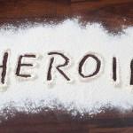 Heroin History